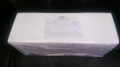 Планшет для намотки тканей М25ВП 550*200*20