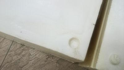 Термоконтейнер Вармбокс для куботейнера теплый и прочный